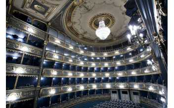 Estates Theatre, Prague