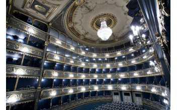 Estates Theatre, Prague