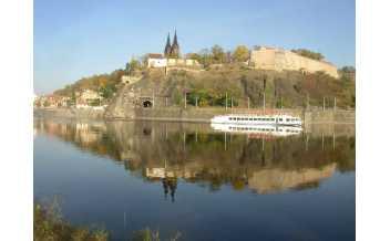 Vysehrad Fort, Prague