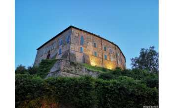 Bianello Castle, Quattro castella, RE
