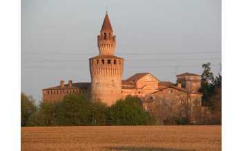 Rivalta castle, Gazzola PC