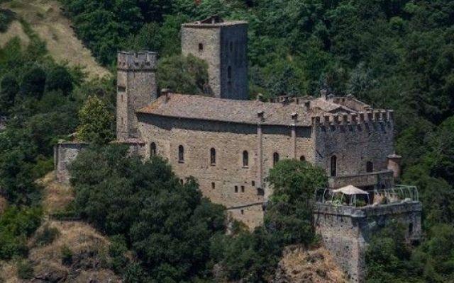 Gropparello castle, Gropparello PC