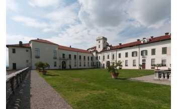 Castle of Masino,Caravino (Turin), Piedmont, Italy