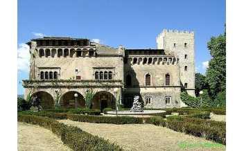 D'Ayala Villa, Valva (SA), Campania, Italy