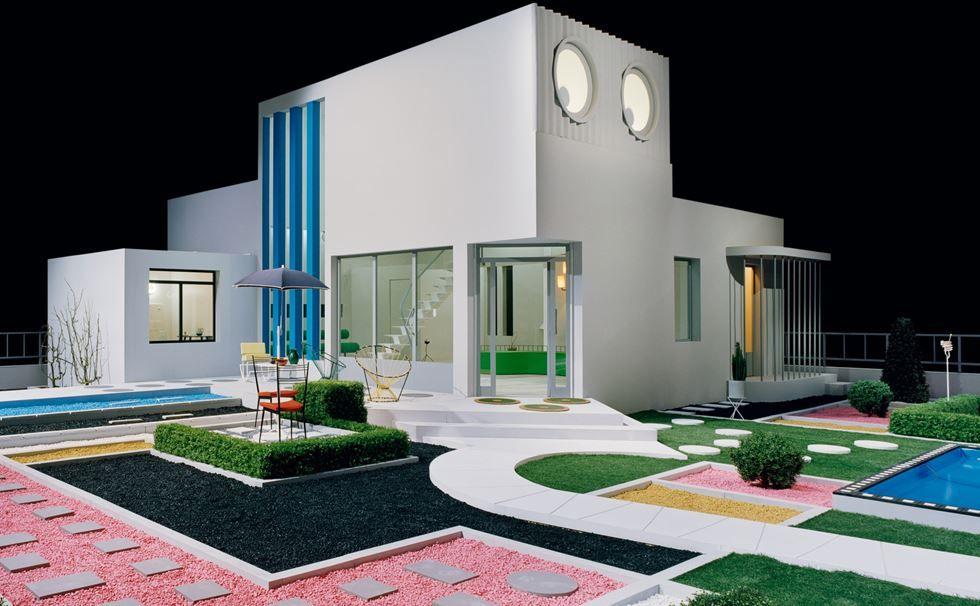 Divento for The design home