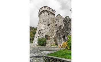Vogogna Castle