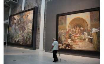National Gallery, Prague