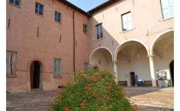 Spezzano castle, Fiorano Modenese