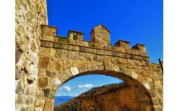 Limatola Castle, Limatola, Campania, Italy