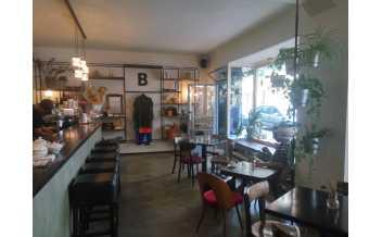 BOHO Cafe & Store, Prague