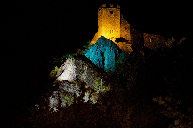 Sestola castle, Sestola