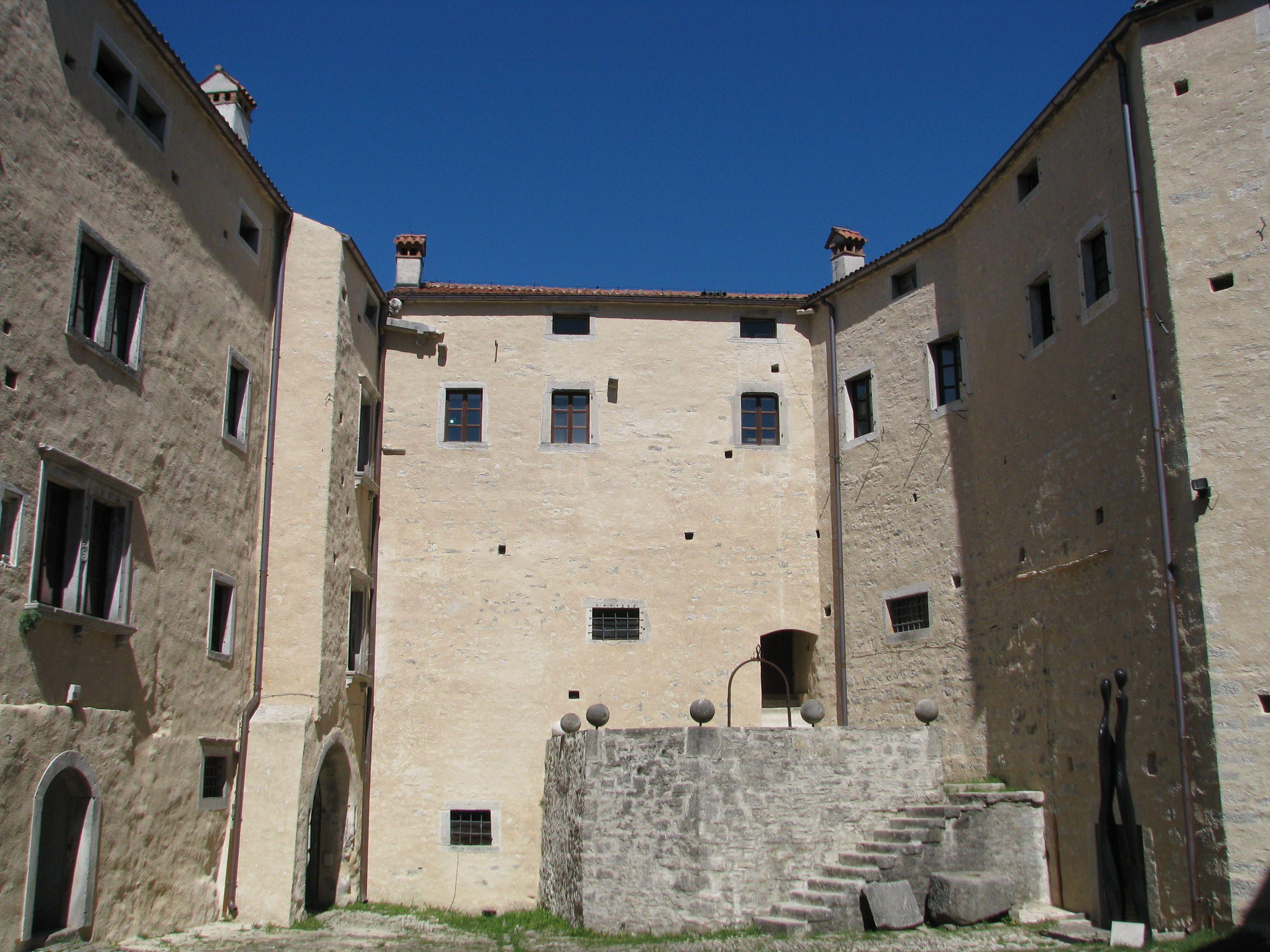 Montecuccolo castle, Pavullo nel Frignano MO
