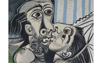 PICASSO. Metamorphosis, Royal Palace, Milan, 18 October 2018-17 February 2019