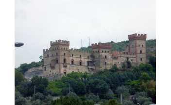 Castelluccia, Battipaglia, Campania, Italy