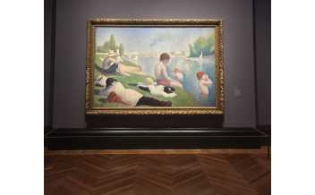 Courtauld Impressionists: from Manet to Cézanne, Exhibition, National Gallery, London, 17 Sep 2018-20 Jan 2019