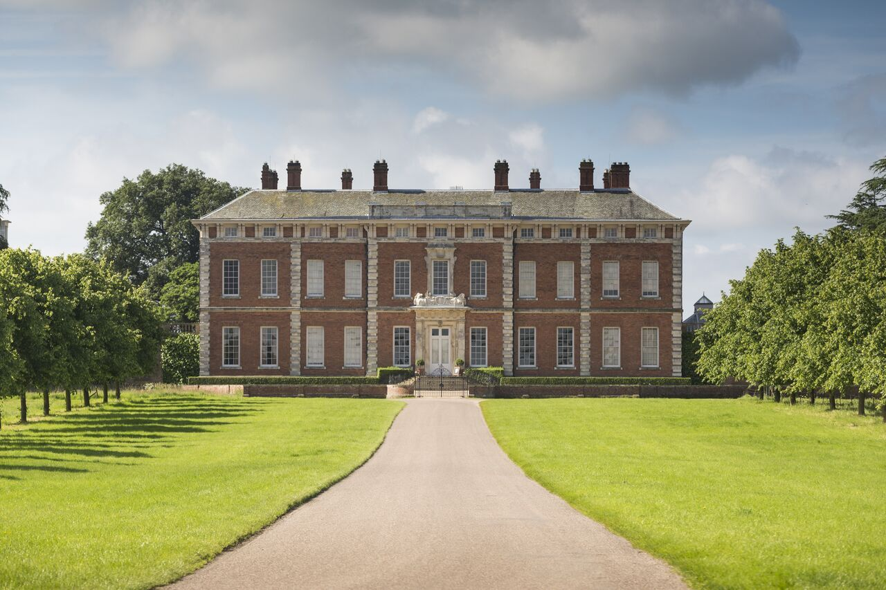 Beningbrough Hall, Gallery and Gardens