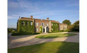 Hinton Ampner, Hampshire, England