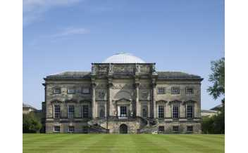Kedleston Hall, Derby, England