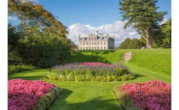 Kingston Lacy, Wimborne, England