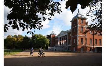Osterley Park and House,