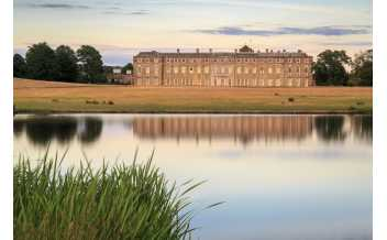 Petworth House and Park, Petworth, England