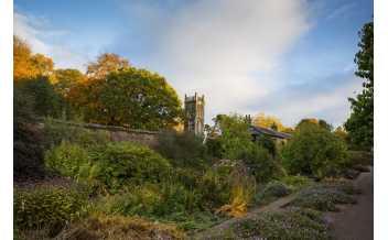 Rowallane Garden, Saintfield, Ballynahinch