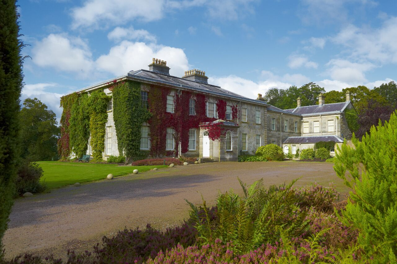 The Argory, Derrycaw, Dungannon