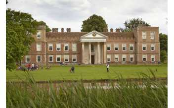 The Vyne, Sherborne, Basingstoke