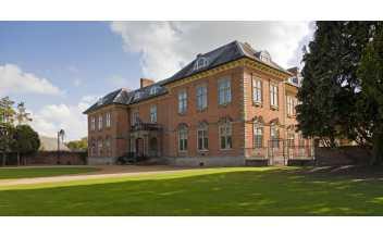Tredegar House, Duffryn, Newport