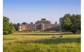 Wimpole Estate, Arrington, Royston