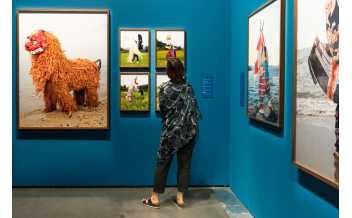 Yokainoshima. Spirits of Japan, Musée des Confluences, Lyon: 7 July 2018-25 May 2019