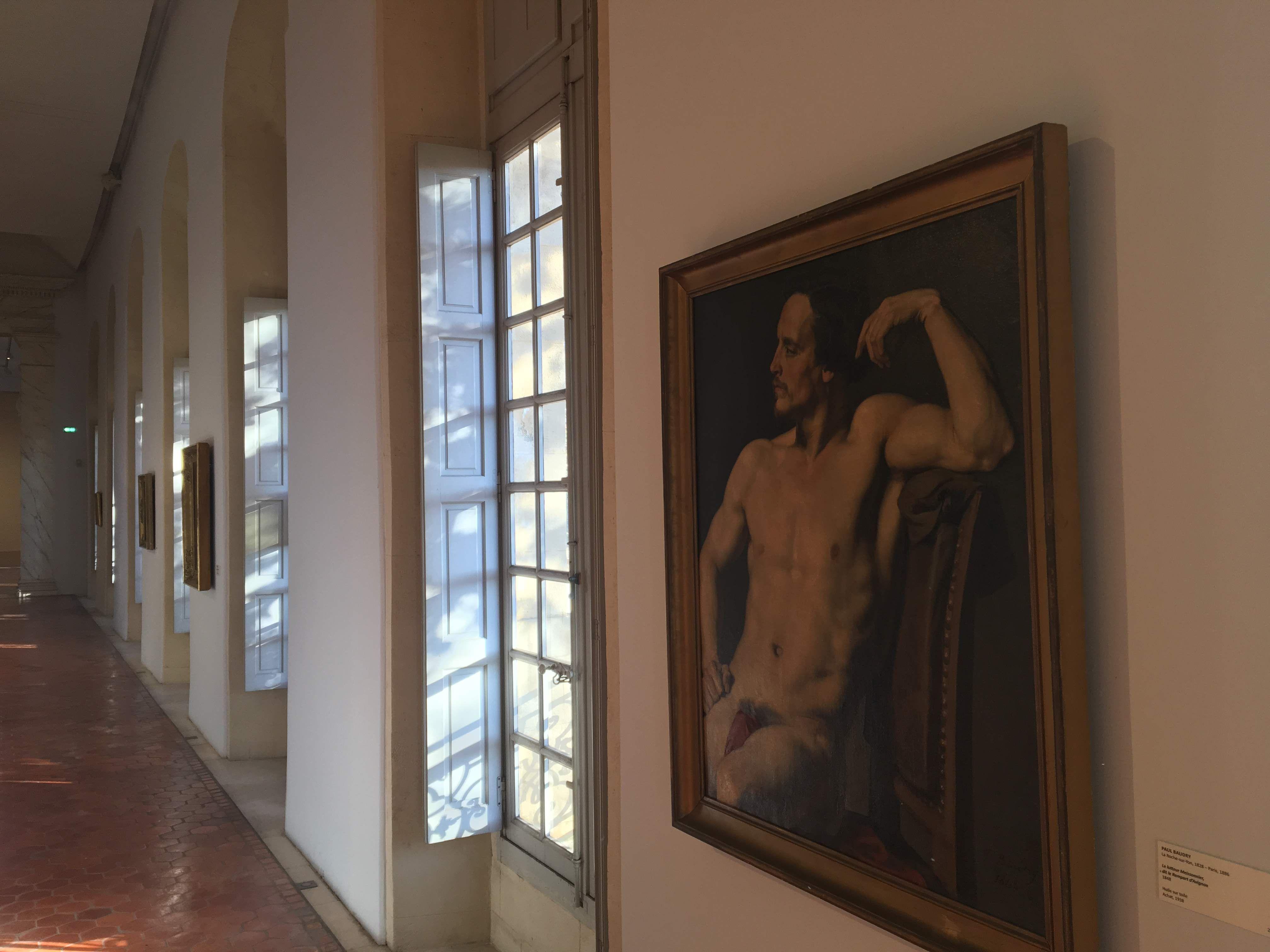 Musée Calvet, Avignon
