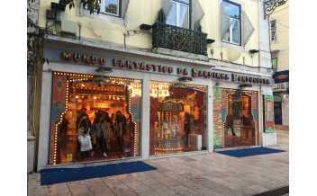 Mundo Fantastico da Sardinha Portuguesa