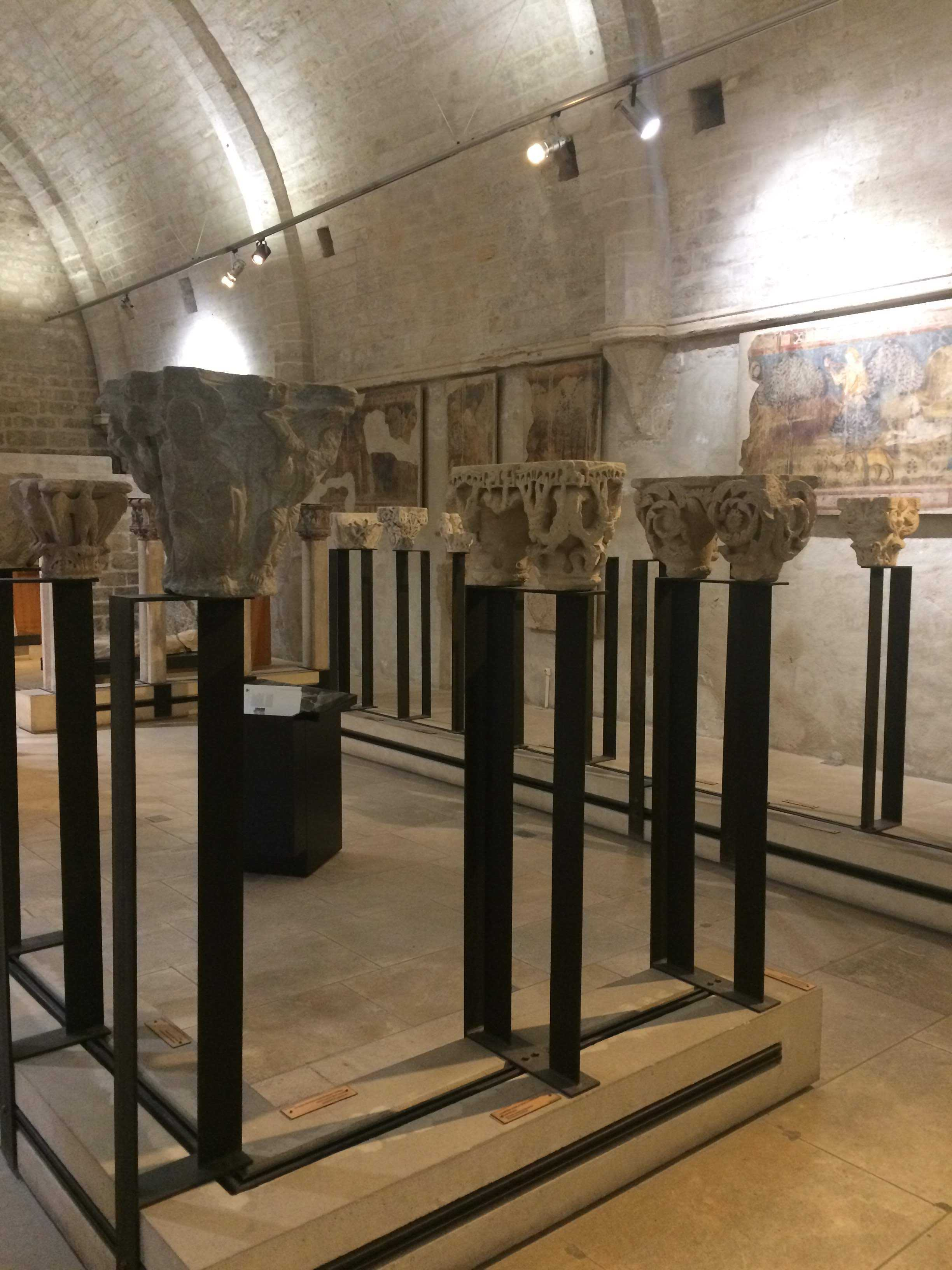 Musée du Petit Palais, Avignon