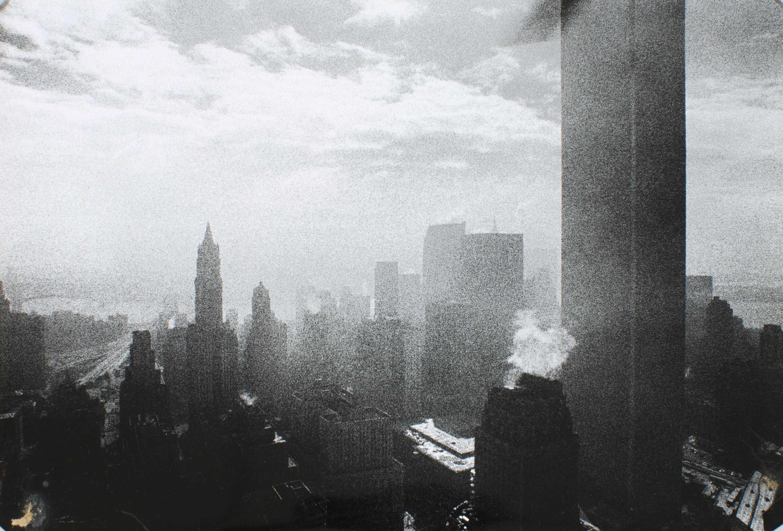 Oriol Maspons. Nueva York, Poeta en Nueva York, 1965 © Oriol Maspons, VEGAP, Barcelona, 2018