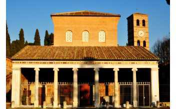 Basilica di San Lorenzo, Rome: All Year