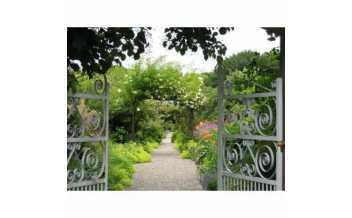 Benvarden Gardens, Antrim, Northern Ireland