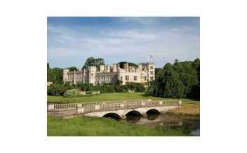 Deene Park, Corby, Northamptonshire, England