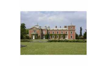 Euston Hall, Suffolk, England