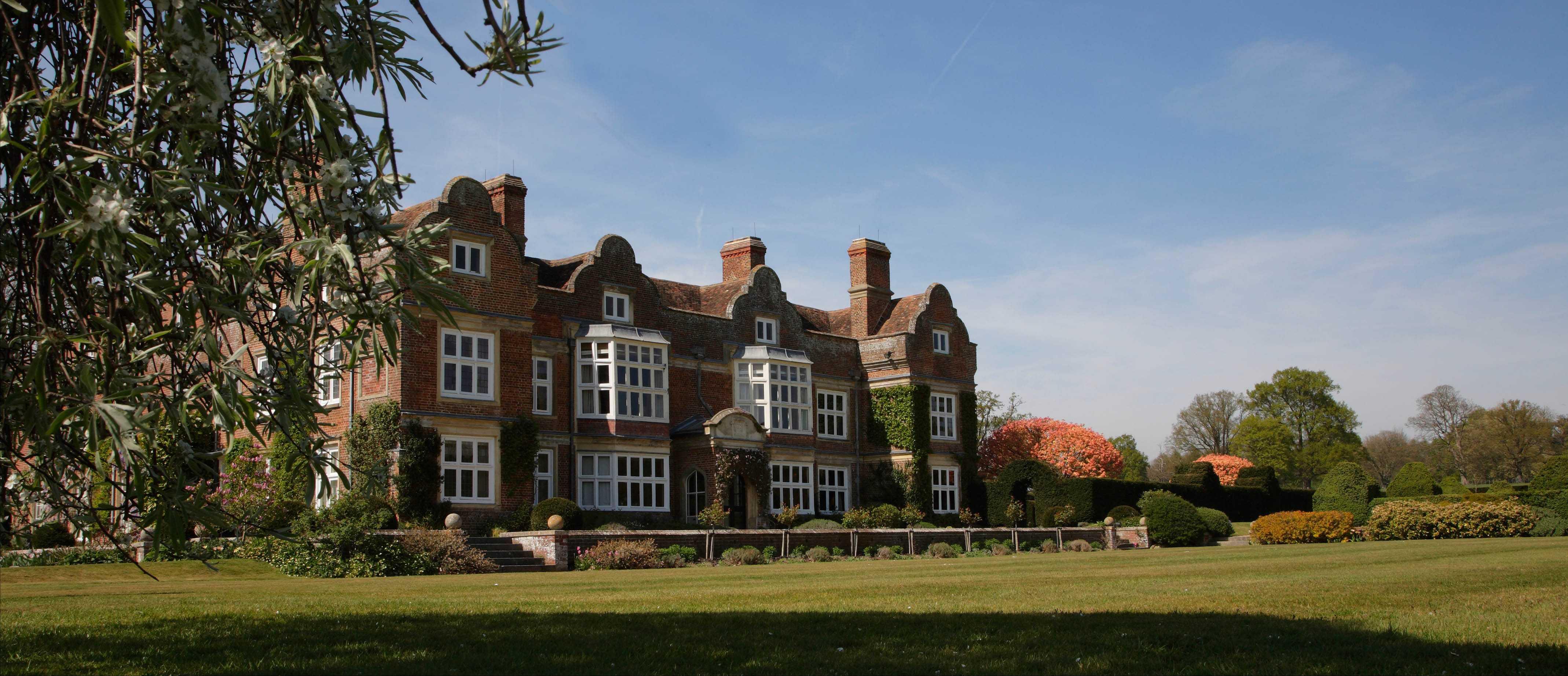 Godinton House, Kent, England