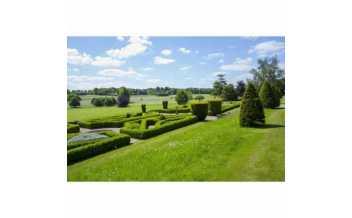 Goodnestone Park Gardens, Kent, England