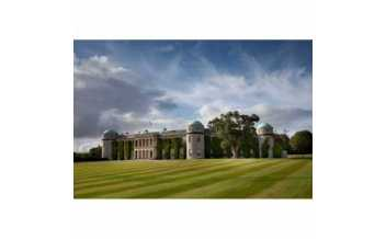 Goodwood House, West Sussex, England