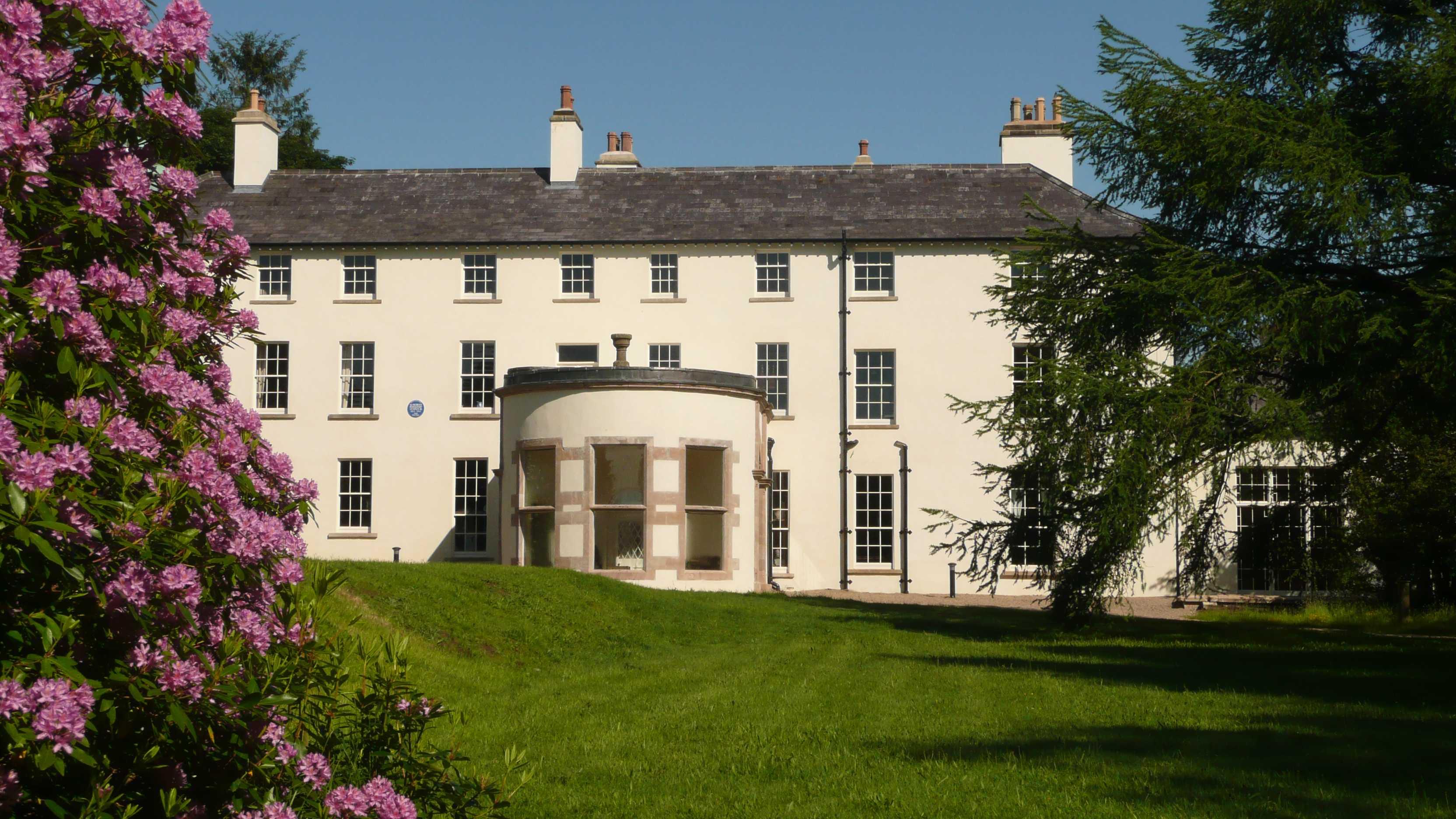 Lissan House, Cookstown, Tyrone, Northern Ireland