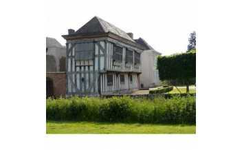 Middleton Hall & Gardens, Warwickshire, England