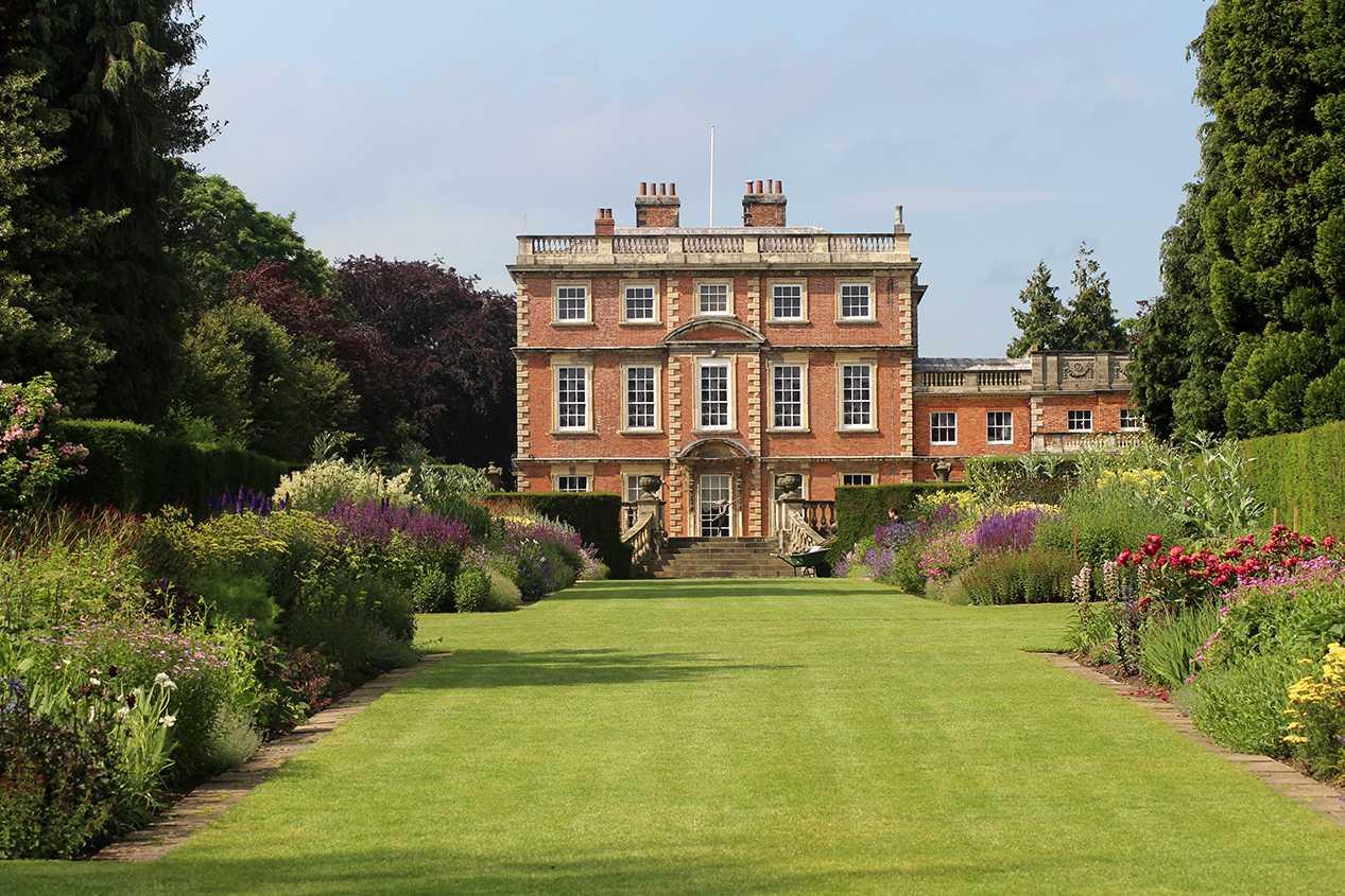 Newby Hall, Ripon, North Yorkshire, England