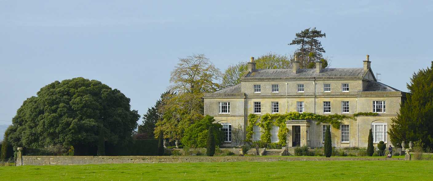 Prideaux Place, Padstow, Cornwall, England