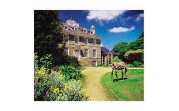 Sausmarez Manor, Saint Martin's, Guernsey, England