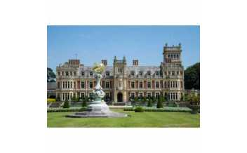 Somerleyton Hall, Suffolk, England