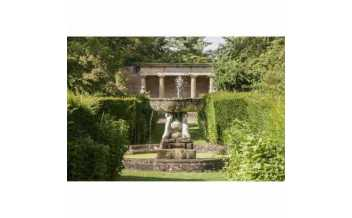 Spetchley Park Gardens, Worcestershire, England