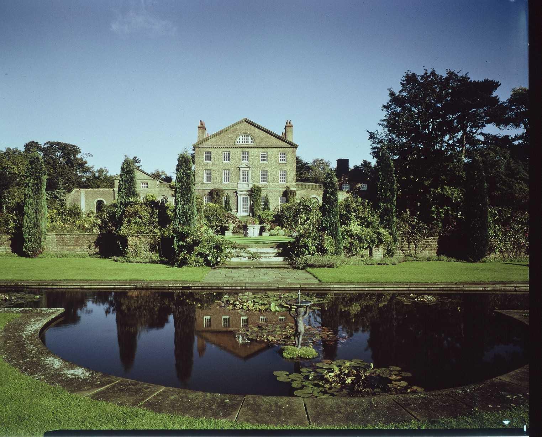 Sutton Park, Birmingham, West Midlands, England